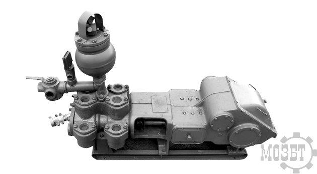 Запасные части к насосам НБ-32, НБ-50